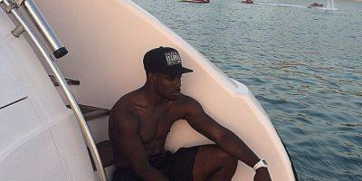 El defensa de 27 años posee uno de los cuerpos más marcados de todo el fútbol europeo. Foto:Vía http://instagram.com/micahrichards