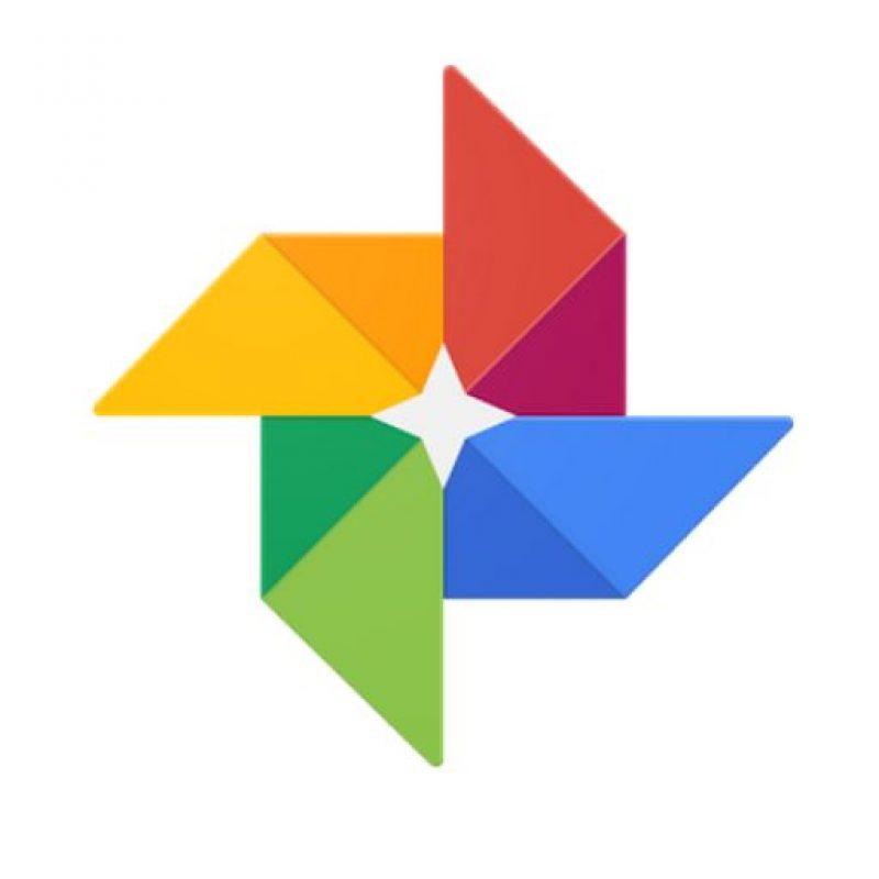 Google photos es la app del famoso buscador Foto:Google