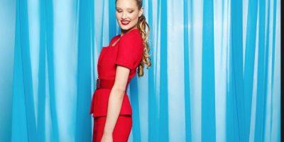 4. Vestir de rojo. Foto:Pinterest
