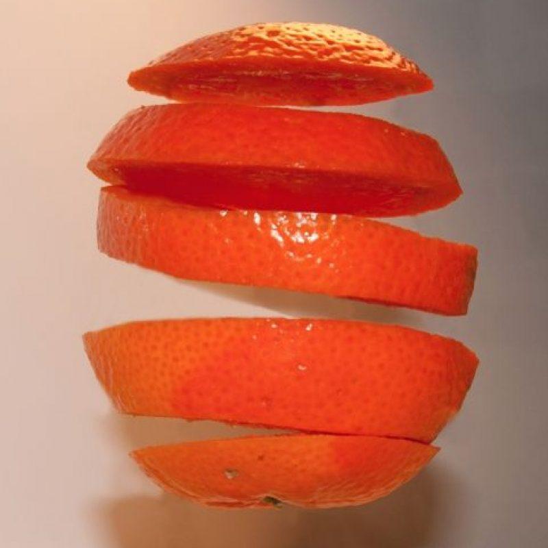 Por muy raro que les parezca, consumir un poco de esta cáscara les ayudará a eliminar el plomo, cadminio y mercurio del organismo. Además, su compuesto de salvestrol Q40 ayuda a combatir distintos tipos de cáncer, según científicos de Leicester School of Pharmacy en Reino Unido. Foto:Flickr