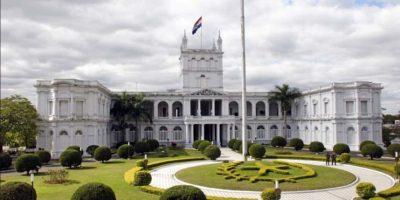 9. Por su parte Asunción, la capital de Paraguay otro país latinoamericano. Foto:Vía wikimedia.org
