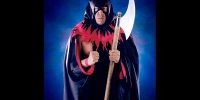 "The Executioner. Formó parte del grupo ""The Fabolous Freebirds"" Foto:WWE"