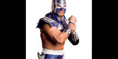 Último Dragón Foto:WWE