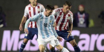 ¡Chile decime que se siente! Argentina llega goleando a la final de la Copa América