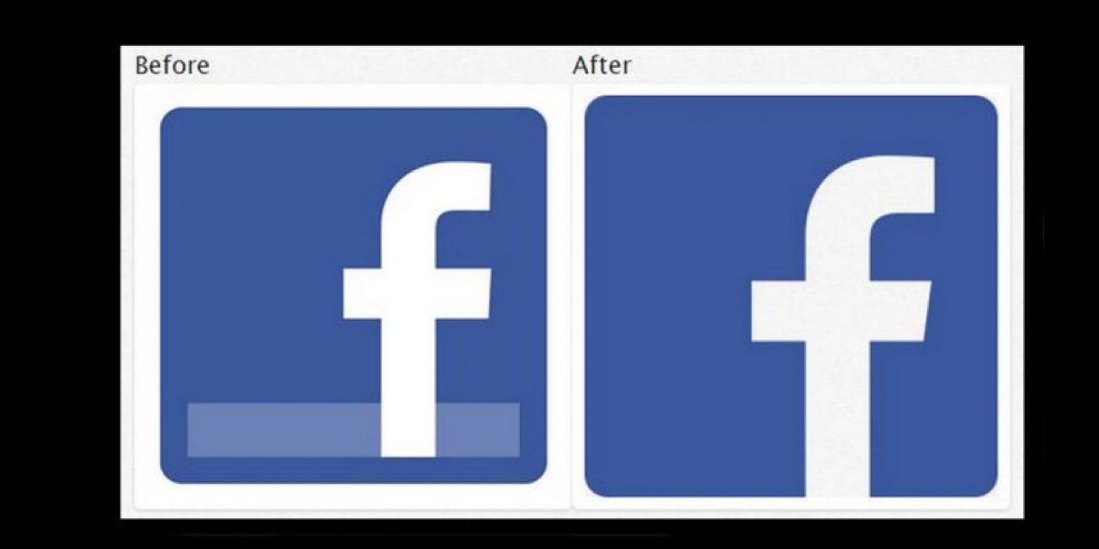 Comparativa Foto:Facebook