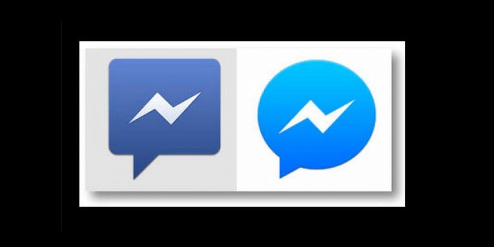 Comparativo Foto:Facebook