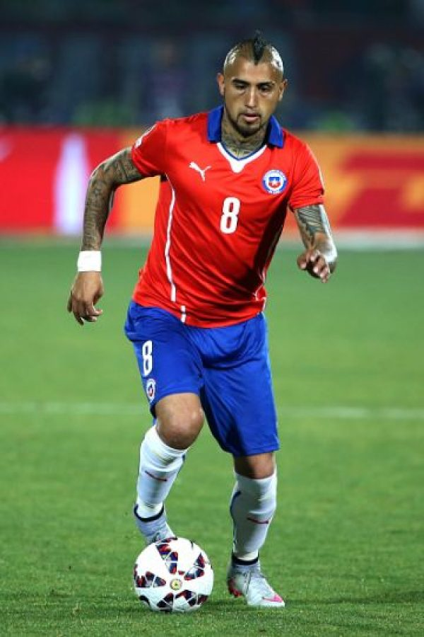 En cuartos de final eliminó a Uruguay con marcador 1-0. Foto:Getty Images