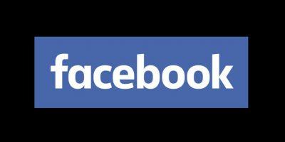 Ahora: Logo con tipografía Foto:Facebook