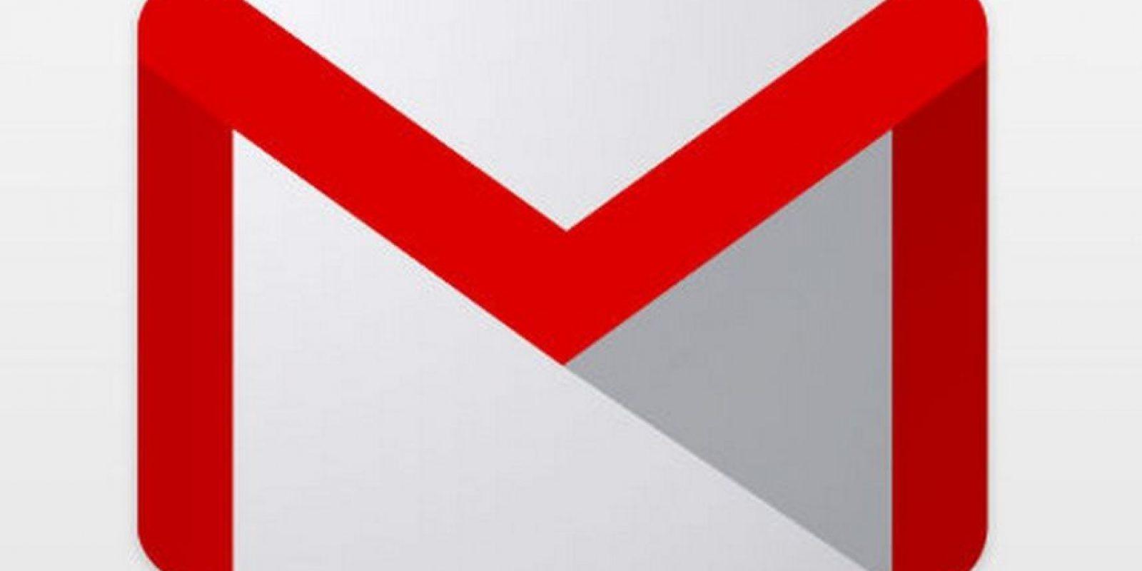 Gmail tiene novedades para sus usuarios. Foto:Google