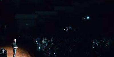 La película está dirigida por Danny Boyle. Foto:Universal Pictures