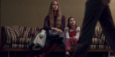 También trata el tema de la hija de Jobs, a la cual no quería reconocer. Foto:Universal Pictures