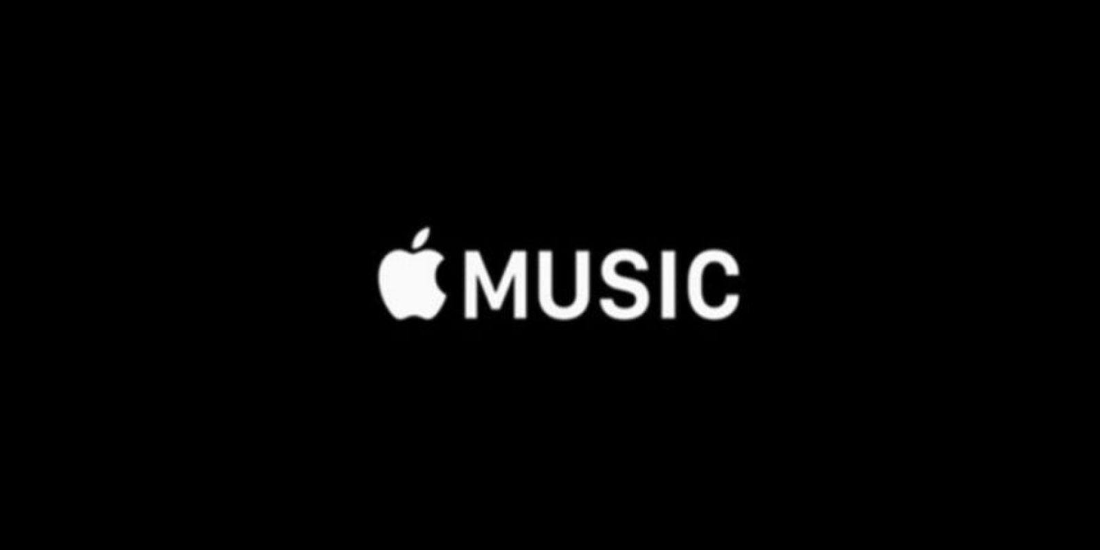 Estos son los países de América Latina donde pueden disfrutar de Apple Music. Foto:Apple