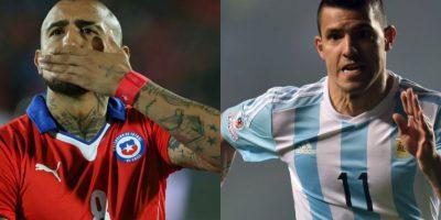 Chile vs. Argentina: El fútbol ofensivo conquistó la Copa América