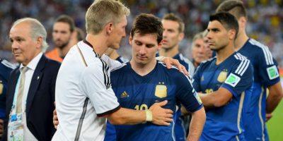 Es una gran oportunidad para que Messi calle a sus críticos Foto:Getty Images