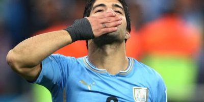 """""""Nosotros tenemos 15 Copas América, que se preocupen los que nunca la han ganado"""" Foto:AFP"""