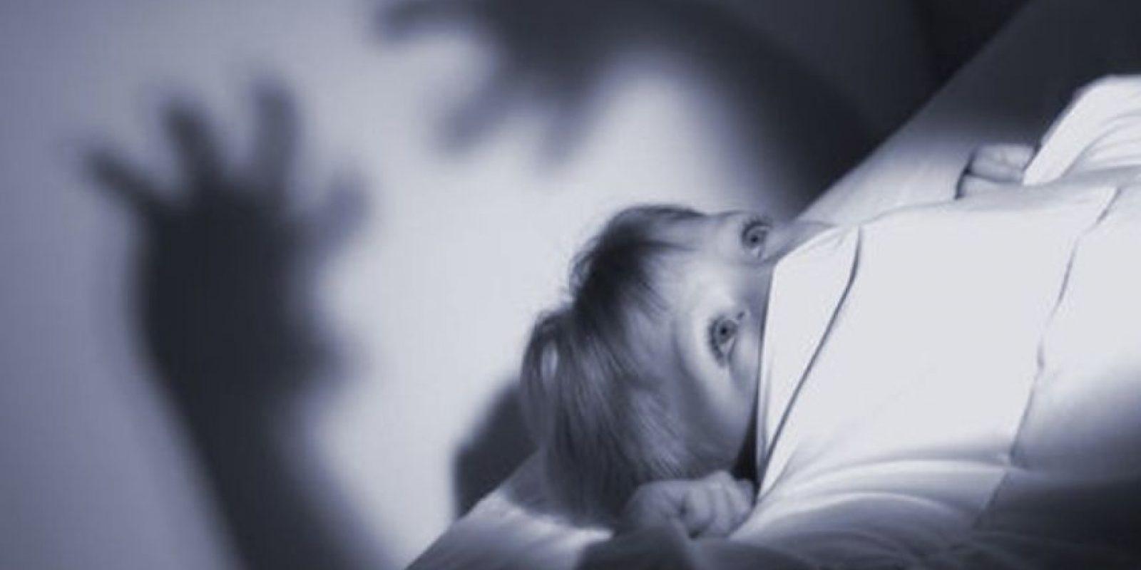 Las situaciones de estrés y los episodios traumáticos, aumentan su frecuencia y severidad. Foto:Tumblr.com/Tagged/pesadillas