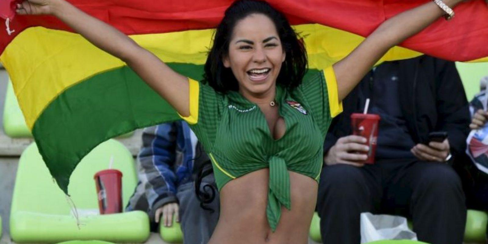 Tiene 19 años Foto:instagram.com/maiteflores395