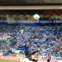 Fue portero del Atlante y la selección de México Foto:Vía twitter.com/Felixatlante12