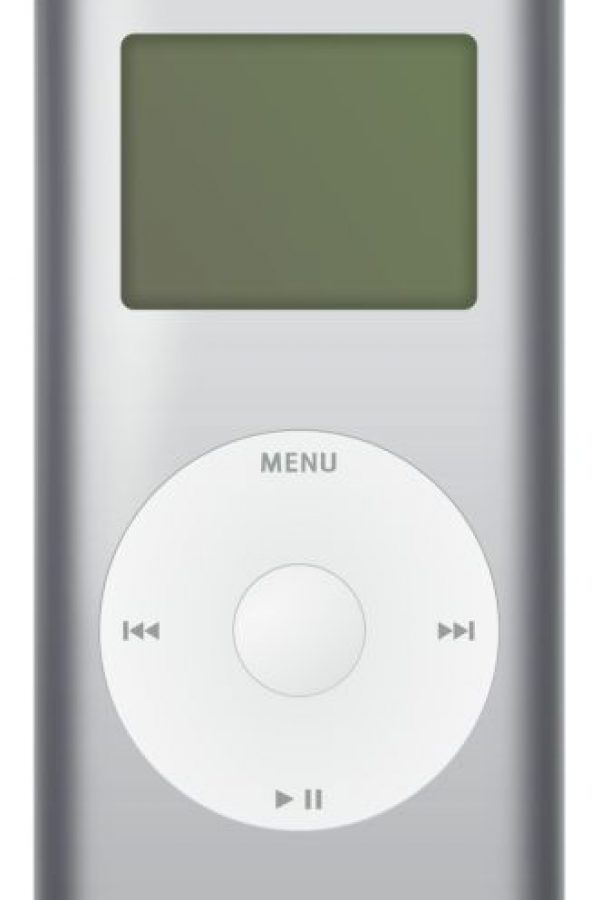 iPod mini Foto: Apple