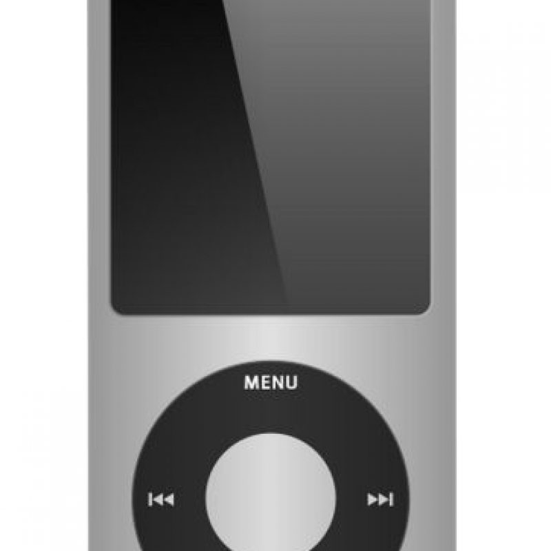 iPod nano Foto: Apple