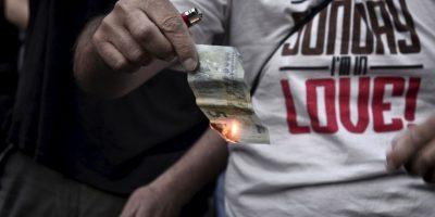 5 países que están en crisis económica