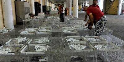 Referéndum: Esto es lo que votarán los griegos este fin de semana