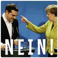 4. Y también significaría una derrota para Ángela Merkel. Foto:Instagram.com/queerasfolkfan