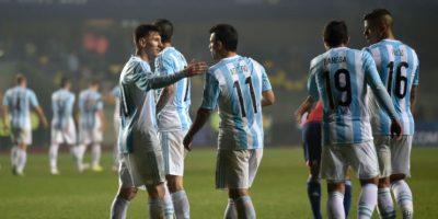 Los expertos se inclinan con Argentina para la final de la Copa América