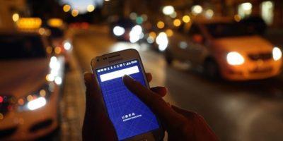 2) No hay plazos para que Uber elimine sus datos personales. Foto:Getty Images