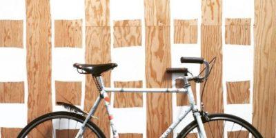 7) Préstamo y reparación de bicicletas Foto:instagram.com/johnbarnett