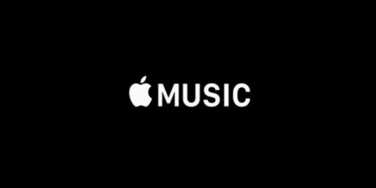 Así se guardan canciones en Apple Music para escucharlas sin Internet