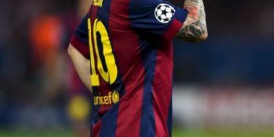 "La historia del hombre que se convirtió en el ""amuleto"" de Lionel Messi"