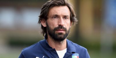 También es internacional de la Selección de Italia. Foto:Getty Images