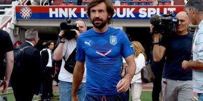 Ha vestido la camiseta de su selección en 115 ocasiones. Foto:Getty Images