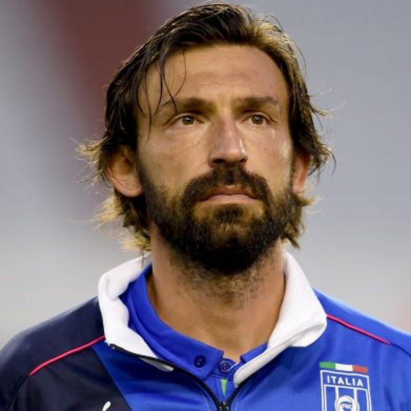 Fue campeón del mundo en 2006 y acudió a Sudáfrica 2010 y Brasil 2014. Foto:Getty Images