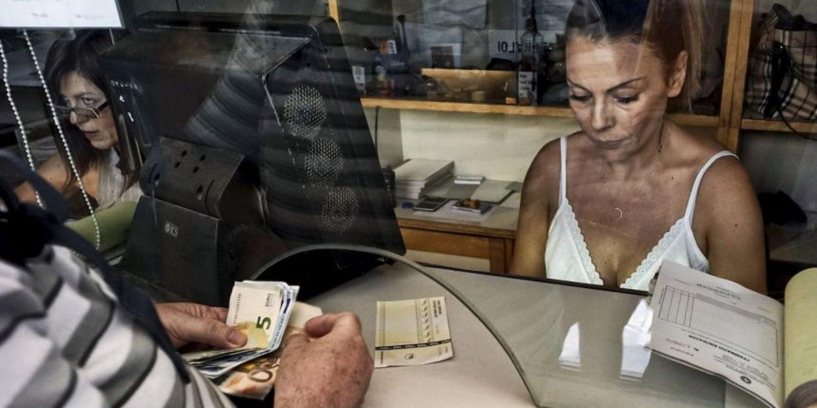 """Según el portal """"Datos Macro"""", la deuda de Sudán asciende a dos mil 291 millones de dólares. Foto:Getty Images"""
