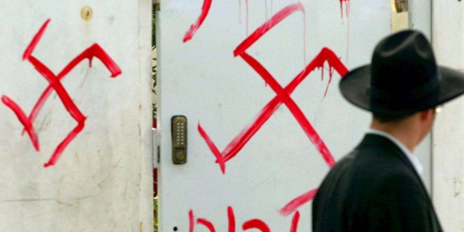 El Instituto Nacional contra la Discriminación, la Xenofobia y el Racismo de Argentina define la discriminación como: Foto:Getty Images