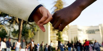 Por su parte, el Consejo Nacional para Prevenir y Erradicar la Discriminación en México define discriminación como: Foto:Getty Images