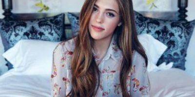 FOTOS: Esta es la bella hija de Sylvester Stallone que enciende las redes sociales