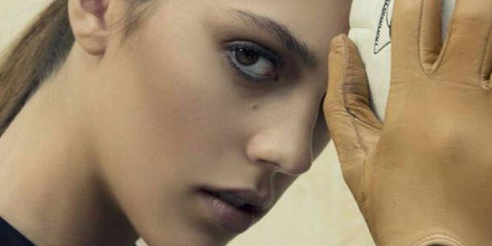 En su Tumblr se halla mucho de moda sporty y referencias a la moda y Chanel. Foto:vía Facebook/Sistine Rose