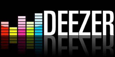 Deezer es el líder en Europa con más de 6 millones de usuarios de paga y está disponible en más de 180 países Foto:Deezer