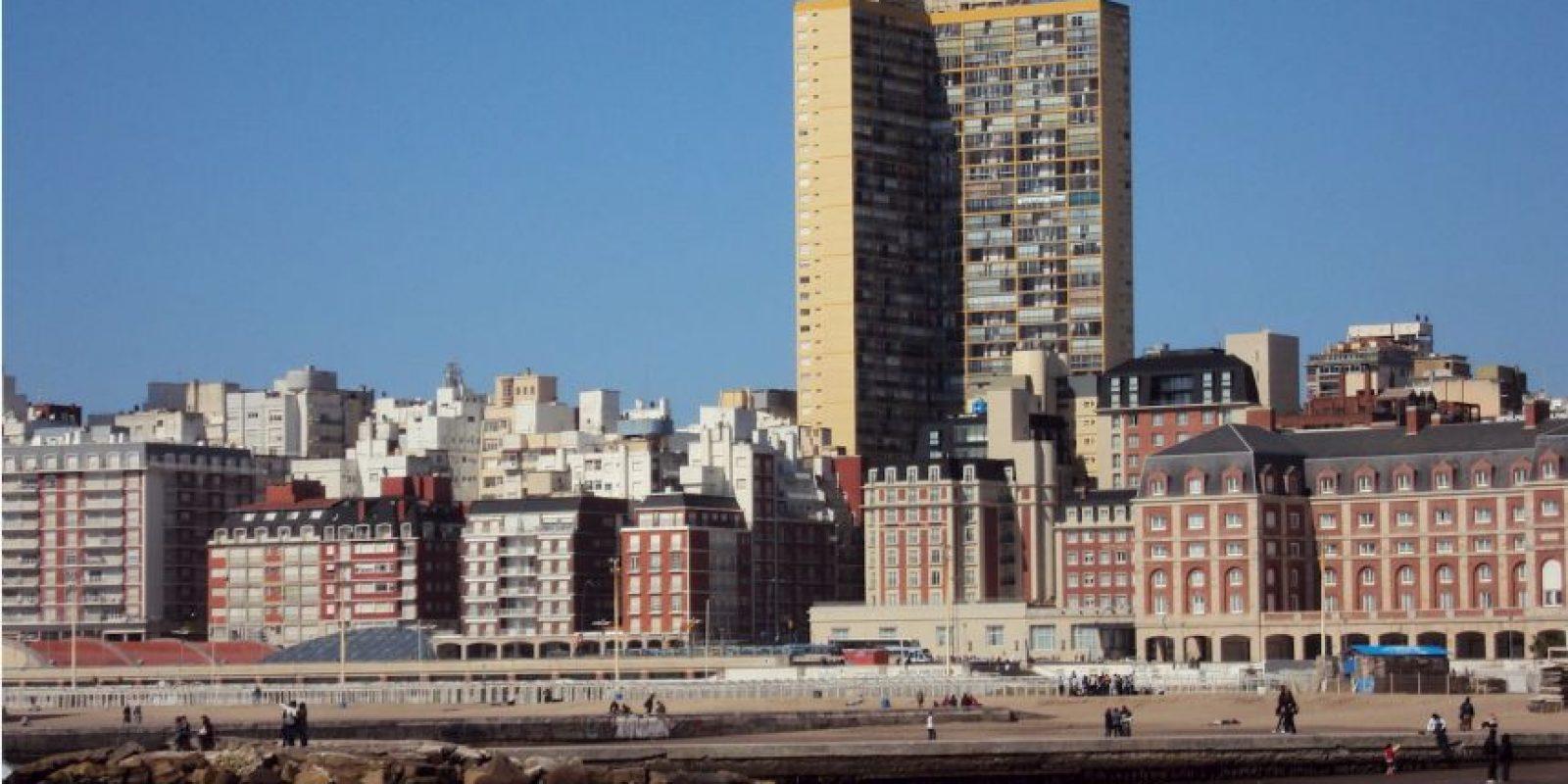 Las auroridades de Mar de Plata esperan formar una flotilla de al menos 800 agentes para septiembre. Foto:Vía wikimedia.org