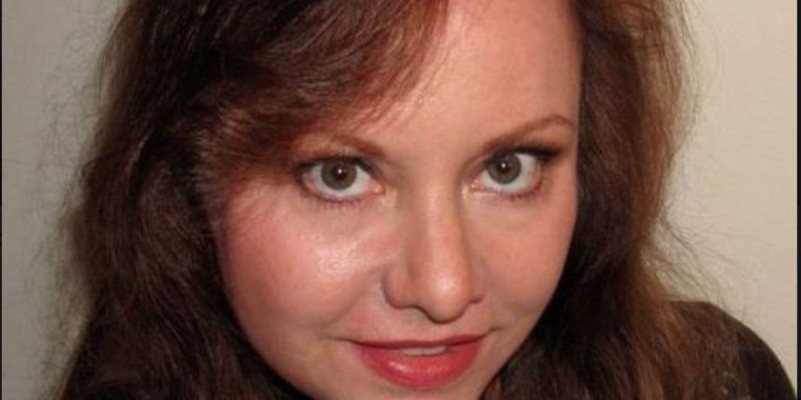 Mary Cummins, es la usuaria de Facebook que hizo pública la foto. Foto:Vía facebook.com/marycummins