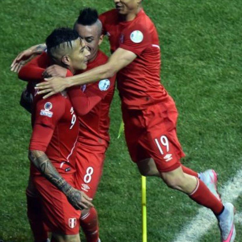 Fueron eliminados en las semifinales por el local Chile Foto:AFP