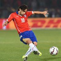 Chile ha marcado en todos los partidos de esta Copa América. Foto:AFP