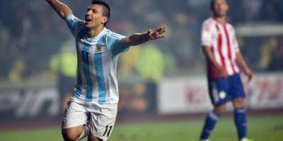 Argentina inclina la balanza en sus enfrentamientos directos. Foto:AFP