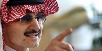 Princípe saudí donará sus 32 mil millones de dólares a la caridad