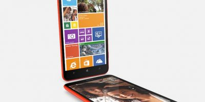 Lumia 1320 Foto:Microsoft