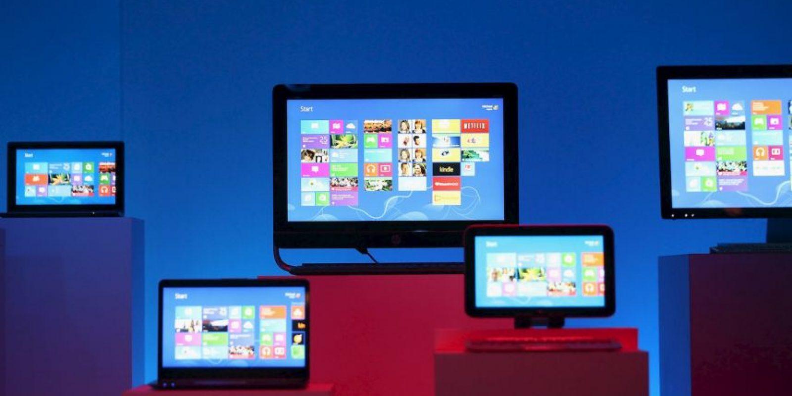 Windows 10 no será para todos Foto:Getty Images