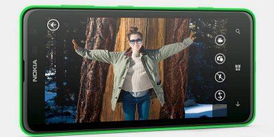 Lumia 625 Foto:Microsoft